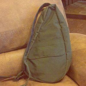 HealthyBack Bag by Ameribag